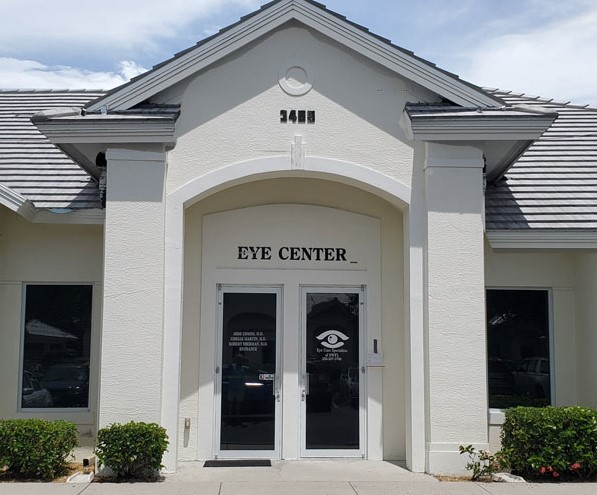 Eye Care Specialists of SWLF
