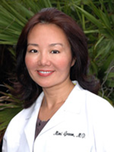 Dr. Mimi Groom